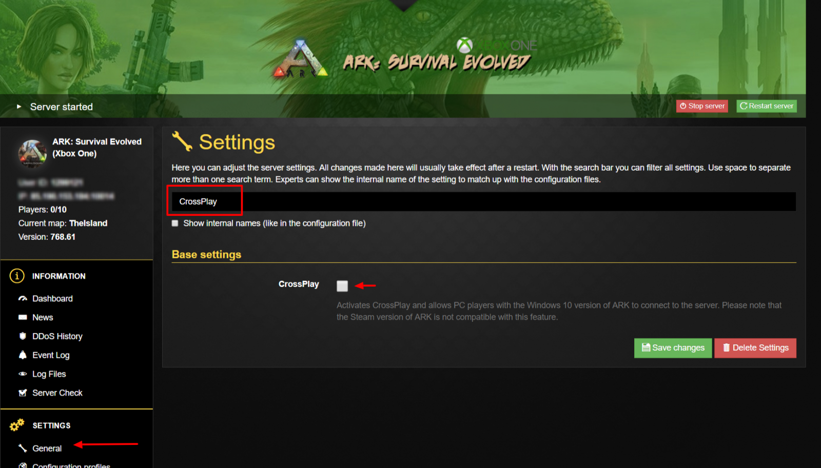 ARK: Survival Evolved, Available Now on Windows 10 with