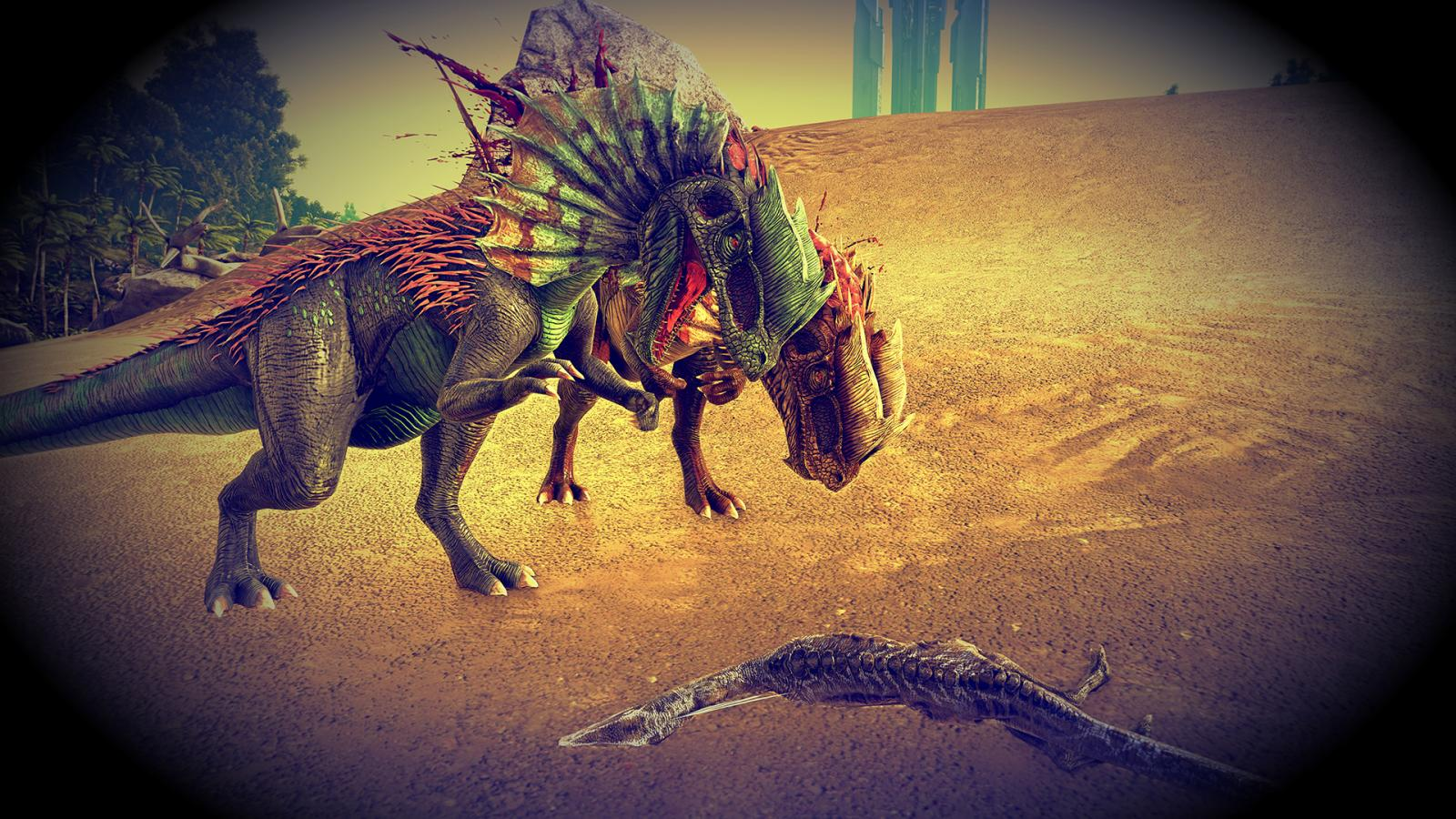 Community Crunch #121: Triceratops TLC Preview, Introducing